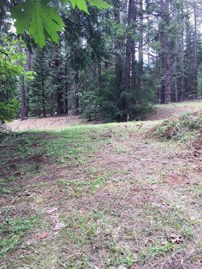 Pioneer Residential Lots & Land For Sale: 27394 Ashland Drive