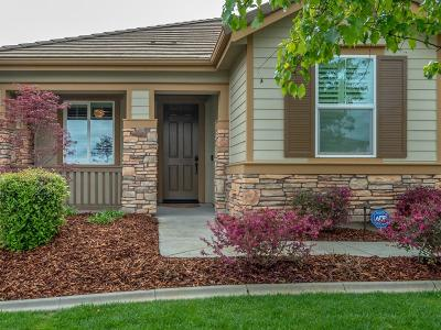 El Dorado Hills Single Family Home For Sale: 118 Derringer Court