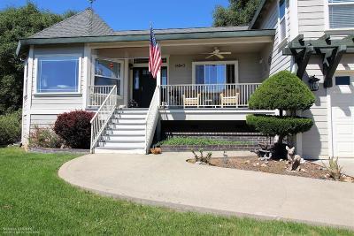Penn Valley Single Family Home For Sale: 18843 Lodestone Court