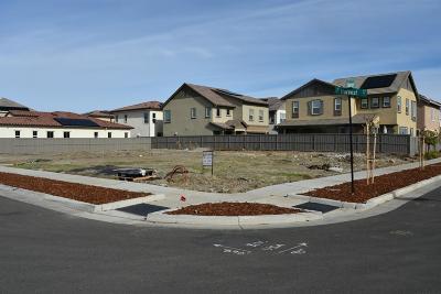Davis Residential Lots & Land For Sale: 1700 Harvest Street