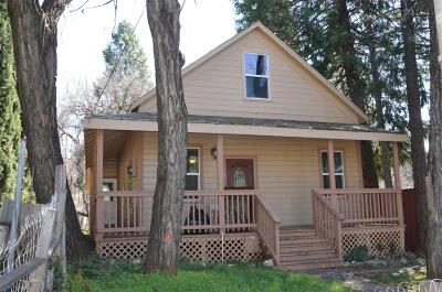 Georgetown Single Family Home For Sale: 6330 Lower Main Street