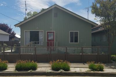 Yolo County Single Family Home For Sale: 42123 6th Street