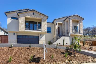 Folsom Single Family Home For Sale: 678 Sundahl Drive