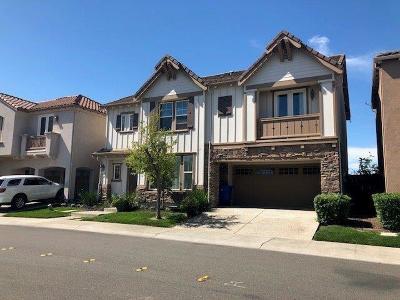 Natomas Park Single Family Home For Sale: 5389 Knotty Pine Way