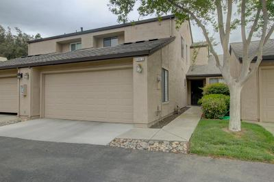 Modesto Condo For Sale: 1116 Cedar Creek Drive