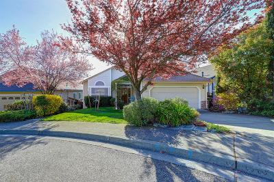 Placer County Single Family Home For Sale: 12351 Westwood