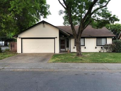 Bangor, Berry Creek, Chico, Clipper Mills, Gridley, Oroville Single Family Home For Sale: 2 Christopher Alan