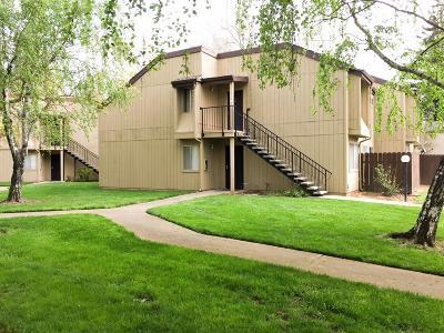 Stockton Condo For Sale: 3591 Quail Lakes Drive