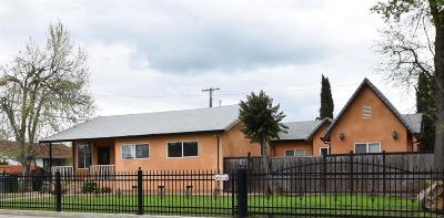 Galt Single Family Home For Sale: 281 Palin Avenue