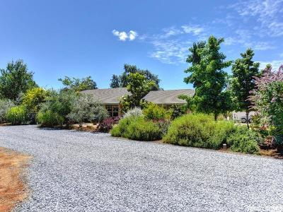 Cool Single Family Home Contingent: 2130 Ranch Creek Road