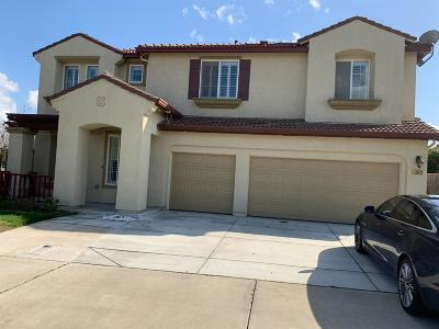 Turlock Single Family Home For Sale: 1242 Moon Beam Way