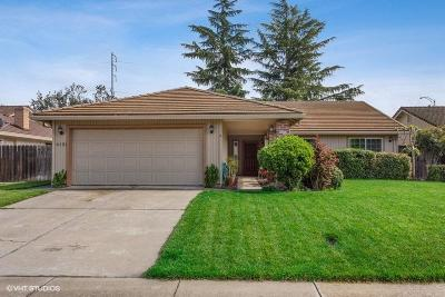 Single Family Home For Sale: 4191 Boulder Creek Circle