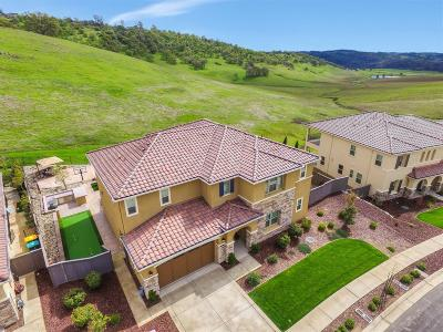 El Dorado Hills Single Family Home For Sale: 5265 Brentford Way