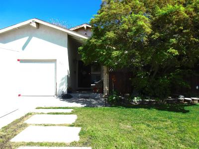 Livermore Single Family Home For Sale: 671 Buckeye Street