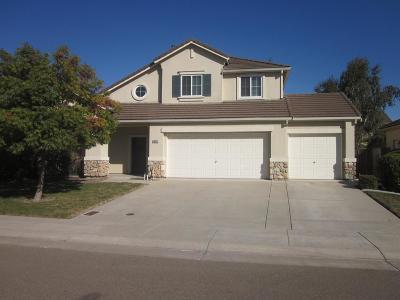 Stockton Single Family Home For Sale: 10412 Rubicon