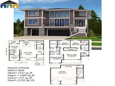 Hayward Residential Lots & Land For Sale: 2382 Rainbow Court