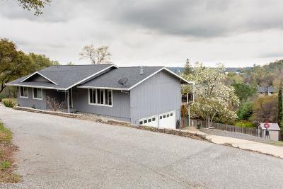 Auburn Single Family Home For Sale: 832 Fiddler Green Court