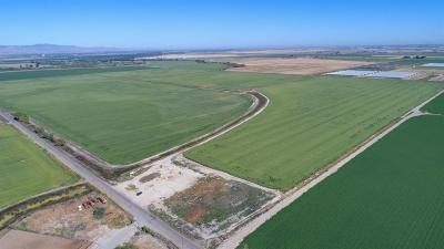 Turlock Commercial Lots & Land For Sale: Hogin Road