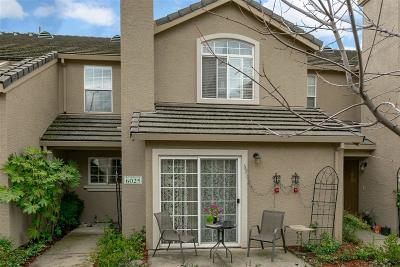 Rocklin Condo For Sale: 6025 Marlee Court