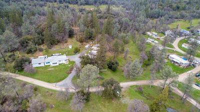 Mokelumne Hill Multi Family Home For Sale: 1475 Railroad Flat Road