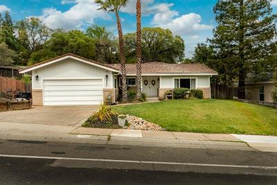 Fair Oaks Single Family Home For Sale: 9357 Winding Oak
