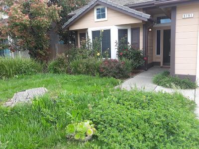 Elk Grove Single Family Home For Sale: 9191 New Era Ct.