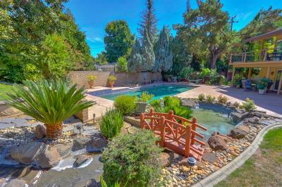 Sacramento Single Family Home For Sale: 4291 Alton Court
