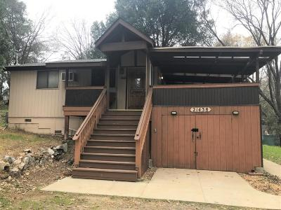 Sonora Single Family Home For Sale: 21438 Crystal Falls Drive