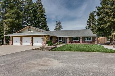 Oakdale Single Family Home For Sale: 14817 Orange Blossom