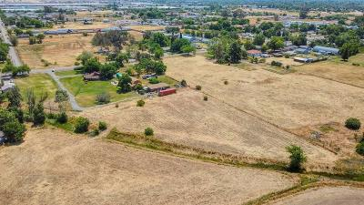 Sacramento Residential Lots & Land For Sale: 4941 Dry Creek Road