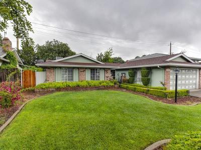 Single Family Home For Sale: 6924 Ellsworth Circle
