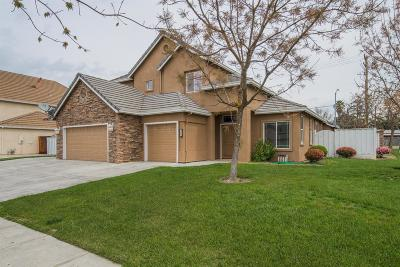Modesto Single Family Home For Sale: 732 Lars Court