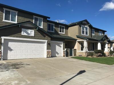Turlock Single Family Home For Sale: 1701 Milestone Way