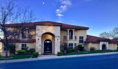 El Dorado Hills Single Family Home For Sale: 101 Powers Drive