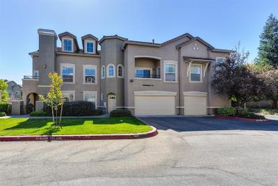 West Sacramento Condo For Sale: 2439 Torino Street #7