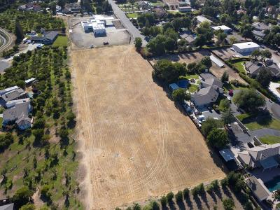 Manteca, Modesto, Stockton, Tracy, Lathrop Residential Lots & Land For Sale: 8500 West Etcheverry Drive