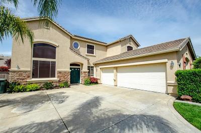 Roseville Single Family Home For Sale: 1425 Arrowwood Lane