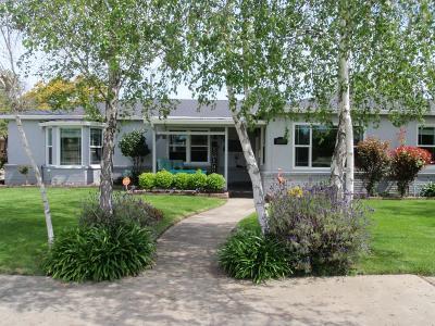 Lodi Single Family Home For Sale: 116 Sierra Vista Place