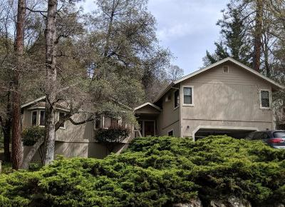 Penn Valley Single Family Home For Sale: 12937 Golden Trout Way