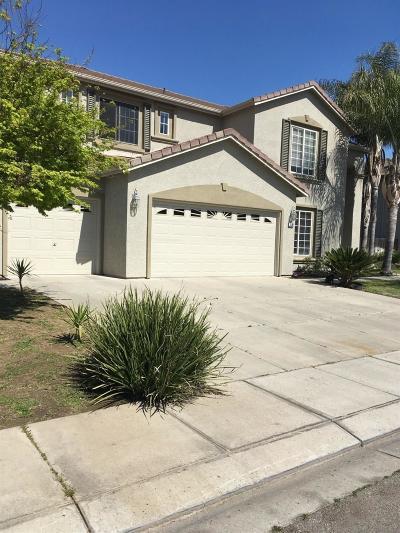 Modesto Single Family Home For Sale: 2509 Mira Vista Court
