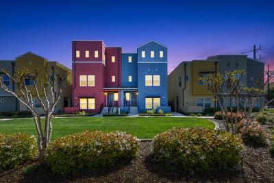 Rancho Cordova Single Family Home For Sale: 10864 Disk Drive