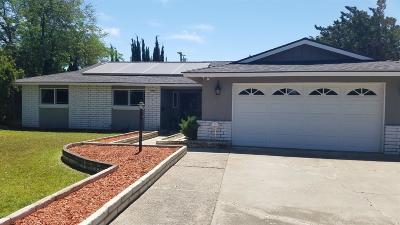 Merced Single Family Home For Sale: 1170 East South Bear Creek Drive