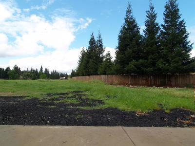 Oakdale Residential Lots & Land For Sale: 9821 Black Oak Court