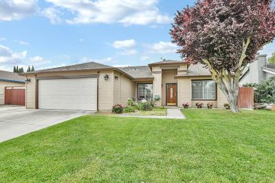 Lathrop Single Family Home For Sale: 1130 Mingo Way