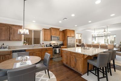 Roseville Single Family Home For Sale: 9012 Carneros Street