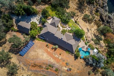 Calaveras County Single Family Home For Sale: 6030 Clements