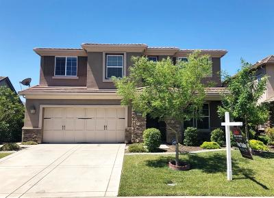 Rancho Cordova Single Family Home For Sale: 5333 Dusty Rose Way