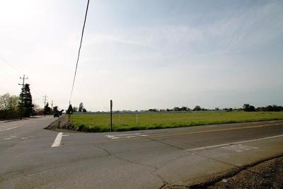 North Highlands Residential Lots & Land For Sale: 7301 28th Street