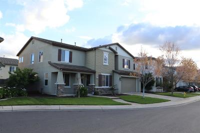Merced Single Family Home For Sale: 1210 Cavalaire Court