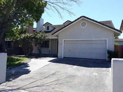 Single Family Home For Sale: 2170 Hammertown Drive